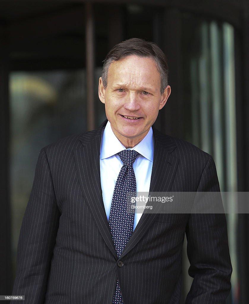 Barclays Plc CEO Jenkins And Chairman Walker At U.K. Banking Standards Committee