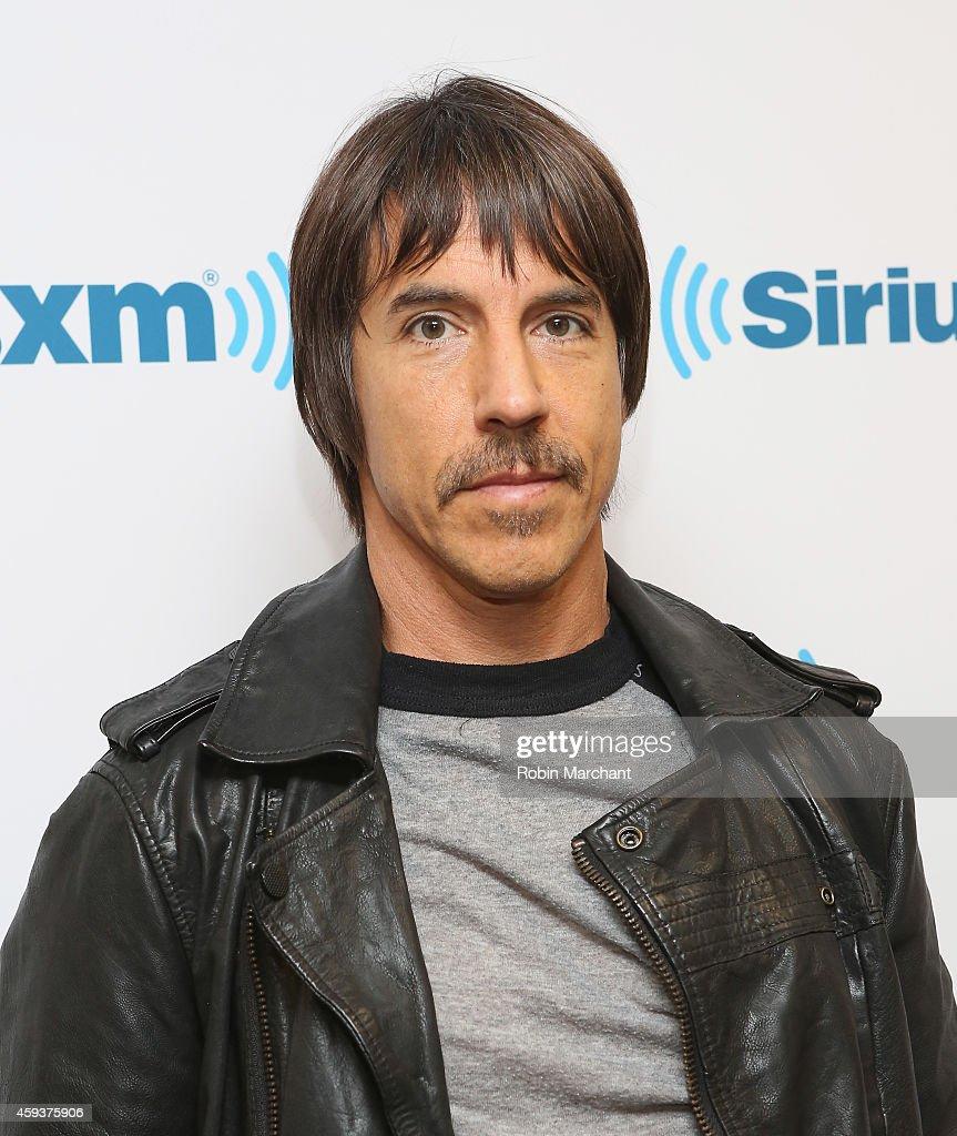 Celebrities Visit SiriusXM Studios - November 21, 2014 ...