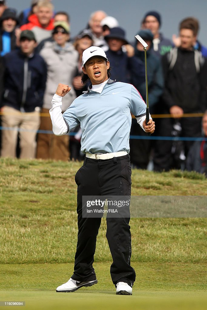 140th Open Championship - Day Four