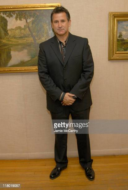 Anthony Lapaglia during 12th Annual Hamptons International Film Festival A Conversation With Gena Rowlands and Anthony Lapaglia at Guild Hall in...