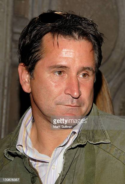 Anthony LaPaglia during 'Stick It' Special Screening Arrivals at El Capitan Theatre in Hollywood California United States