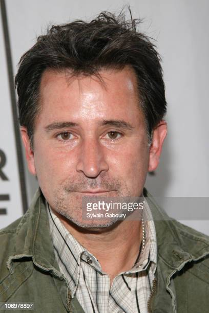 Anthony Lapaglia during The Tribeca Film Festival screening of Miramax Films' 'Once In A Lifetime The Extraordinary Story Of The New York Cosmos'...