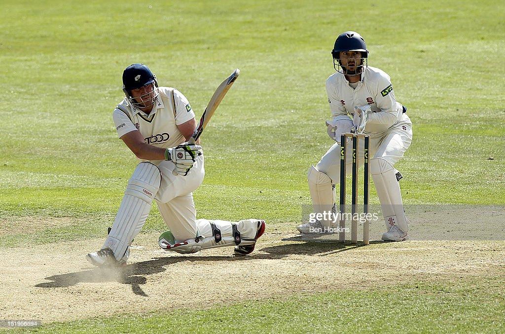 Essex v Yorkshire - LV County Championship
