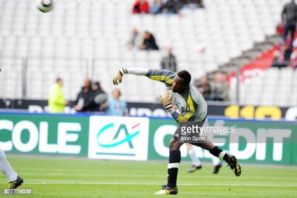 Anthony MFA MEZUI Metz / Sochaux Finale Coupe Gambardella Stade de France Saint Denis