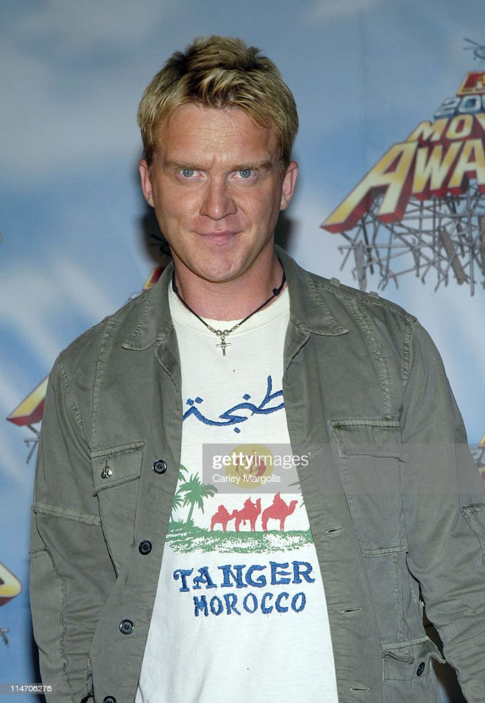 <a gi-track='captionPersonalityLinkClicked' href=/galleries/search?phrase=Anthony+Michael+Hall&family=editorial&specificpeople=213221 ng-click='$event.stopPropagation()'>Anthony Michael Hall</a> during 2005 MTV Movie Awards - Press Room at Shrine Auditorium in Los Angeles, California, United States.