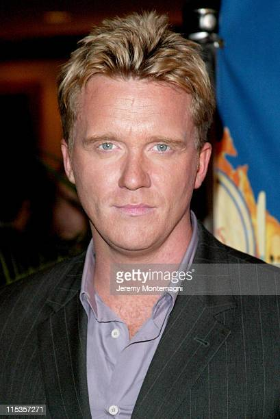 Anthony Michael Hall Stock Photos And Pictures Getty Images
