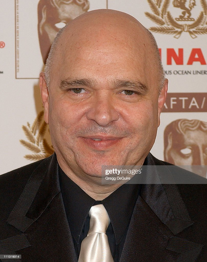The 2006 BAFTA/LA Cunard Britannia Awards - Arrivals