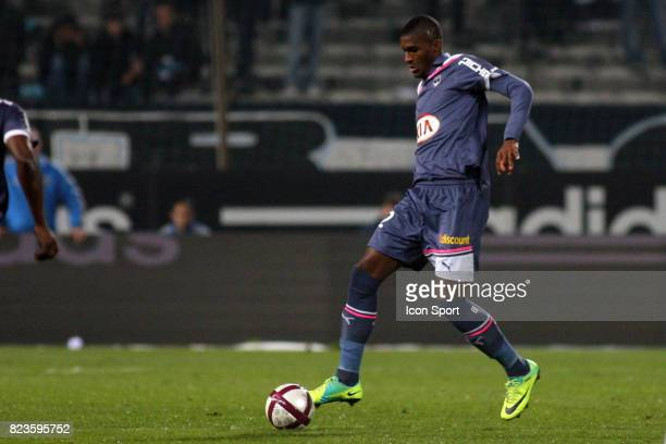 Anthony MODESTE Marseille / Bordeaux 17eme journee de Ligue 1