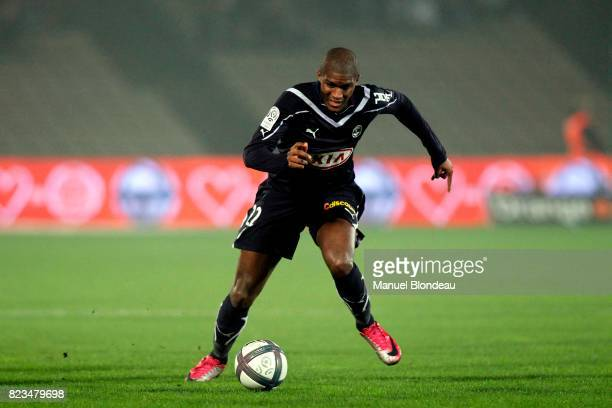 Anthony Modeste Bordeaux / Nancy 13e journee Ligue 1
