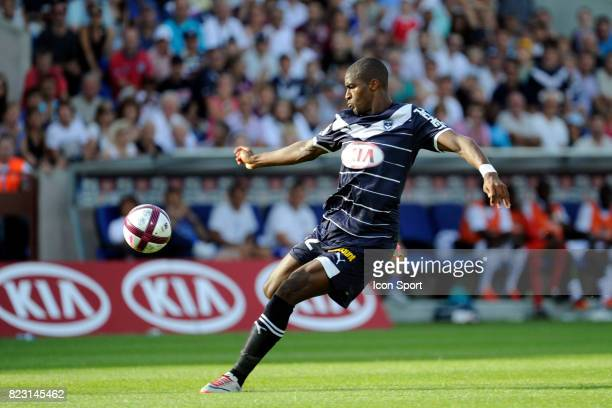 Anthony MODESTE Bordeaux / Auxerre 3eme journee de Ligue 1