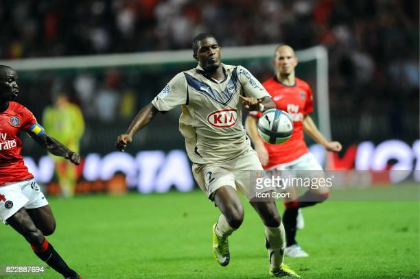 Anthony MODESTE PSG / Bordeaux 3eme journee de Ligue 1 Parc des Princes Paris