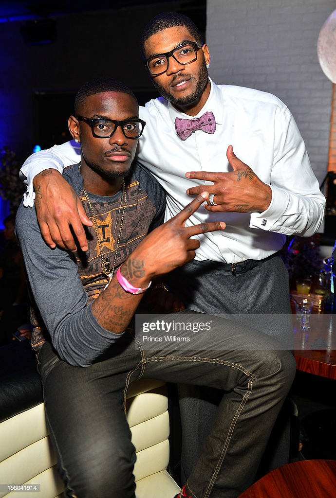 <a gi-track='captionPersonalityLinkClicked' href=/galleries/search?phrase=Anthony+Morrow&family=editorial&specificpeople=814354 ng-click='$event.stopPropagation()'>Anthony Morrow</a> and Josh Smith attend Josh Smith's Birthday Celebration at STK on December 5, 2012 in Atlanta, Georgia.