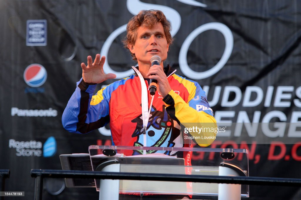 <a gi-track='captionPersonalityLinkClicked' href=/galleries/search?phrase=Anthony+Shriver&family=editorial&specificpeople=727552 ng-click='$event.stopPropagation()'>Anthony Shriver</a> attends 2012 Audi Best Buddies Challenge: Washington, D.C. on October 20, 2012 in Washington, DC.
