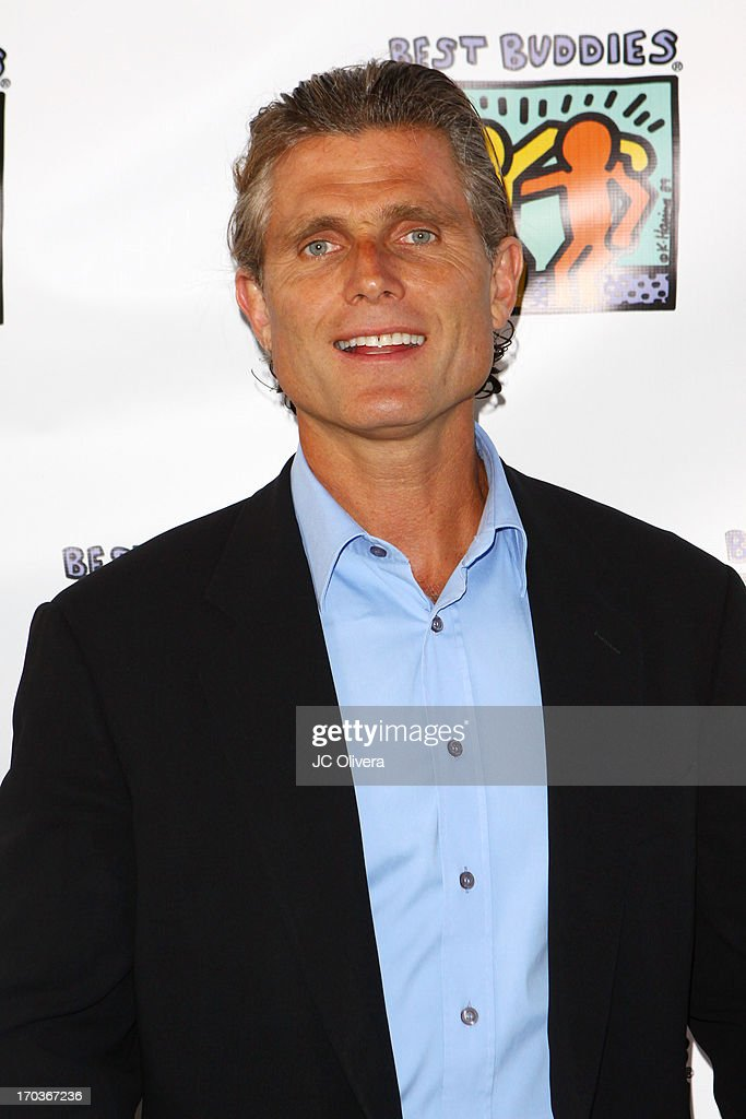 <a gi-track='captionPersonalityLinkClicked' href=/galleries/search?phrase=Anthony+Shriver&family=editorial&specificpeople=727552 ng-click='$event.stopPropagation()'>Anthony Shriver</a> attends Best Buddies Jobs Vanguard reception at UTA on June 11, 2013 in Beverly Hills, California.