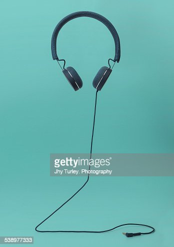 Anti Gravity headphones