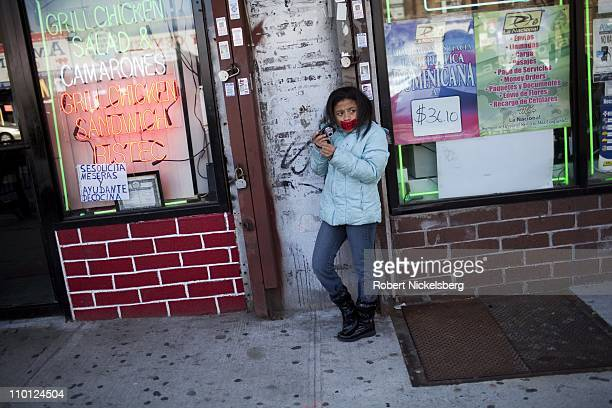 South Bronx Stock Photos And Pictures Getty Images