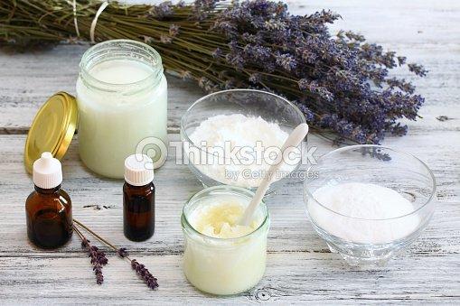 Antibatteriche naturali e deodorante fatti in casa foto - Detersivi naturali fatti in casa ...