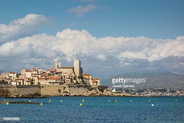 Antibes, C?te d'Azur, French Riviera