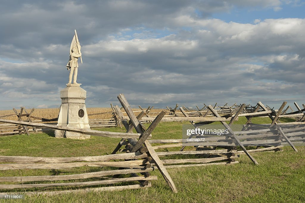 Antietam National Military Park, Bloody Lane and Sunken Road