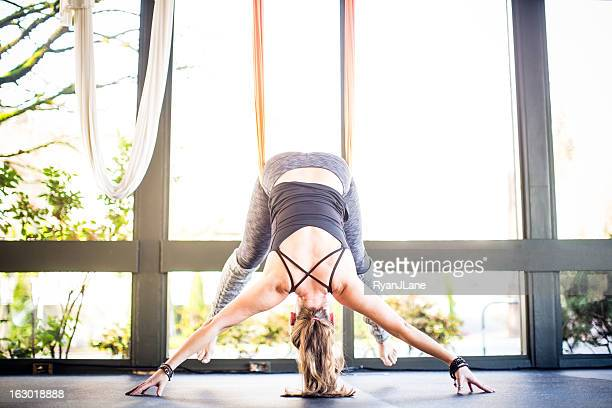Antigravity de Yoga