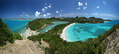 Antiguan Paradise
