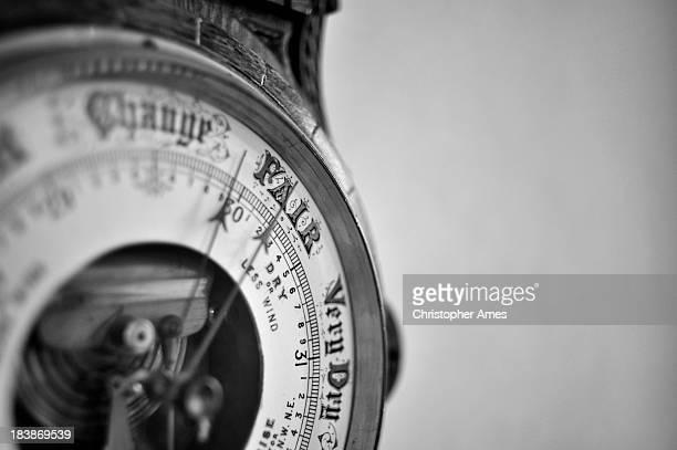 Antikes Barometer