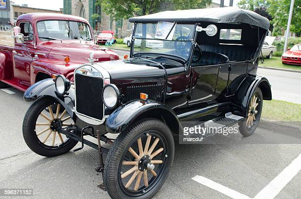 Antique Car: Ford T 1925
