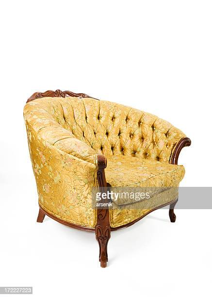 Chaise Antique