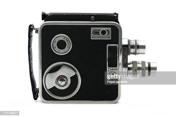 Antigüedades de filmación