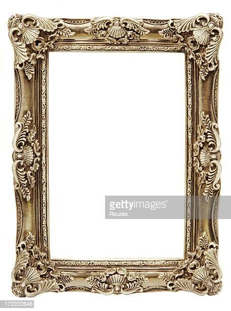 Antike Rahmen