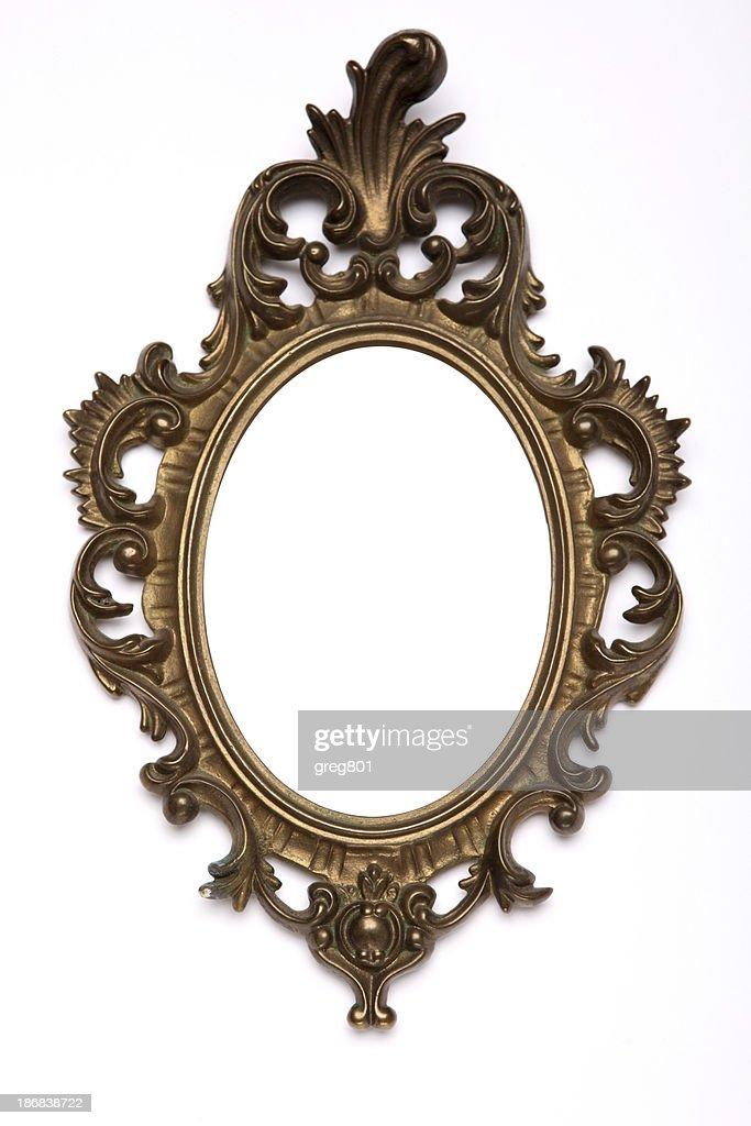 antique frame XXXL