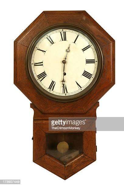 Horloge Antique grand-père