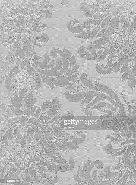 antique gray fabric