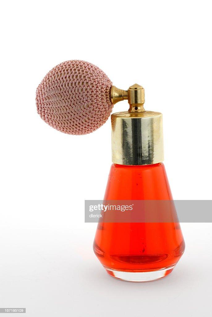 antique perfume atomizer