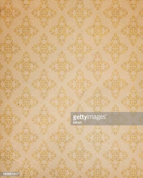 Antiken Stil Tapete