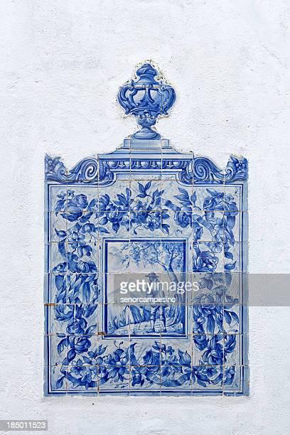 Antique Carrelage et mosaïque