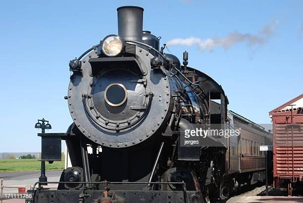 Comboio antigo