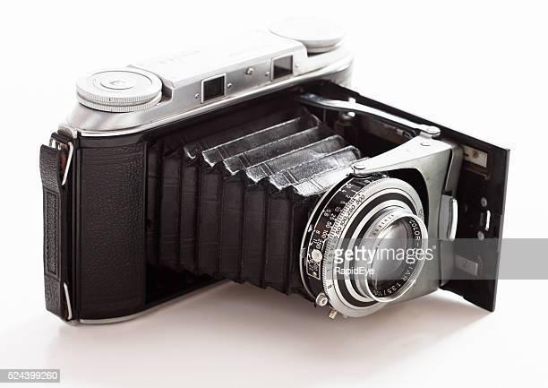 Antike Voigtländer Bessa II Entfernungsmesser Kamera