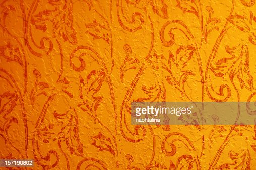 antique wall : Stock Photo
