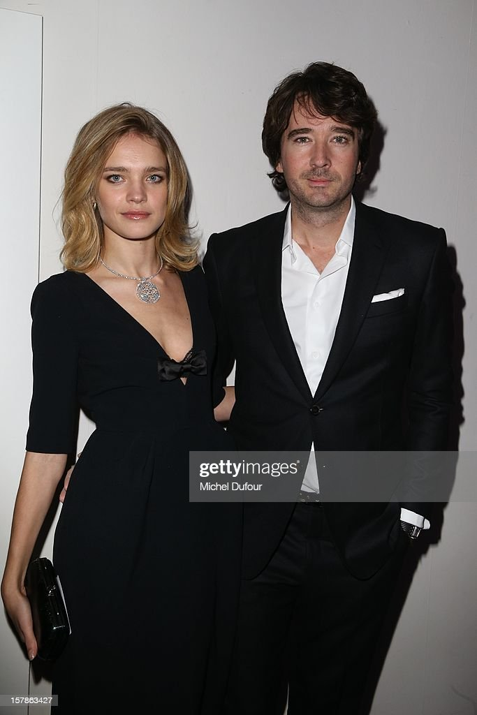 <a gi-track='captionPersonalityLinkClicked' href=/galleries/search?phrase=Antoine+Arnault&family=editorial&specificpeople=676045 ng-click='$event.stopPropagation()'>Antoine Arnault</a> and <a gi-track='captionPersonalityLinkClicked' href=/galleries/search?phrase=Natalia+Vodianova&family=editorial&specificpeople=203265 ng-click='$event.stopPropagation()'>Natalia Vodianova</a> attend the Babeth Djian Hosts Dinner For Rwanda To The Benefit Of A.E.M. on December 6, 2012 in Paris, France.