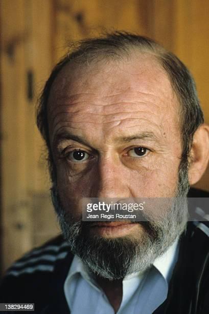 Antoine Blondin French writer 1980
