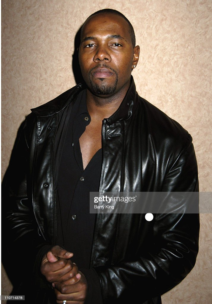 Antoine Fuqua during Hollywood's Master Storytellers Presents 'Training Day' and Appearance by Director Antoine Fuqua at Arclight Cinemas in...