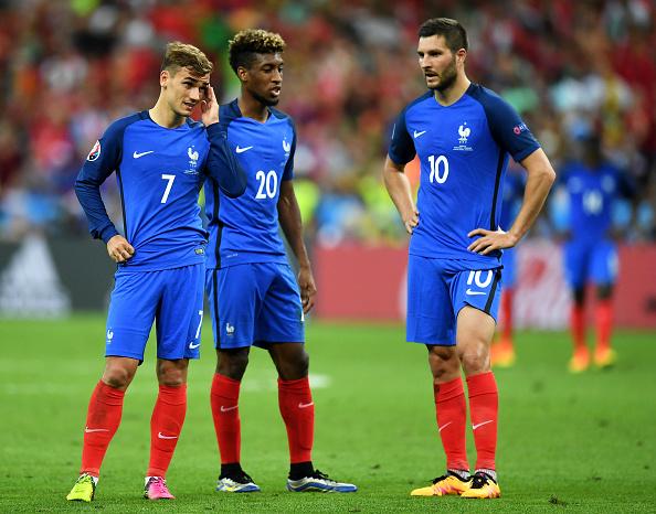 Holanda vs Francia