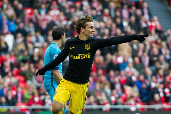 Athletic Club v Club Atletico de Madrid - La Liga : News Photo