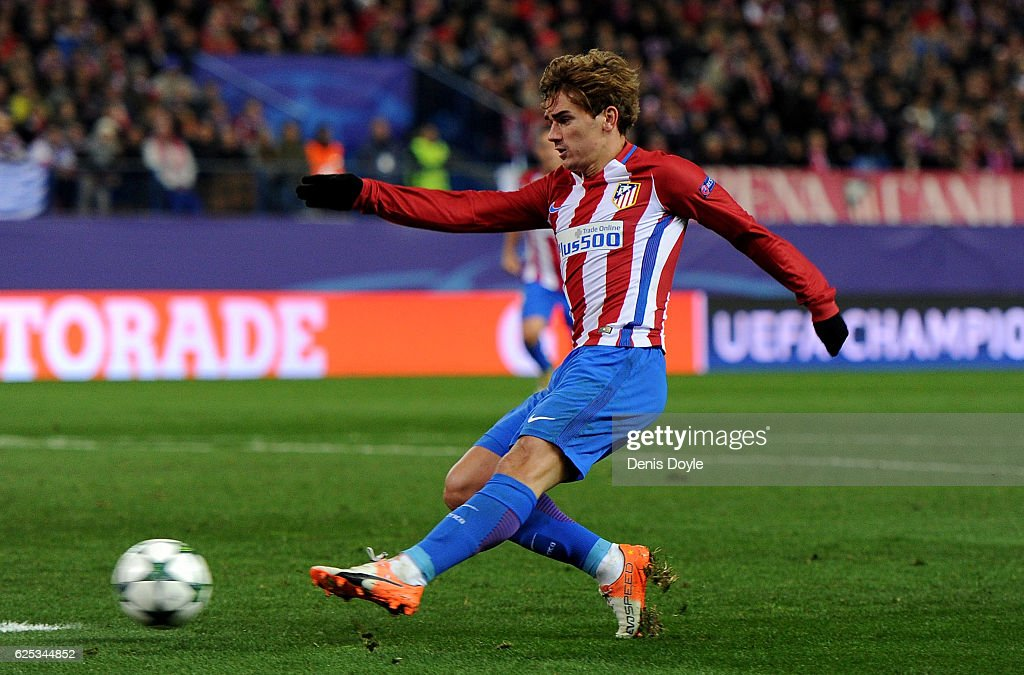 Club Atletico de Madrid v PSV Eindhoven - UEFA Champions League