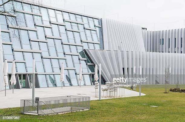 Anton Bruckner Universität in Linz Urfahr