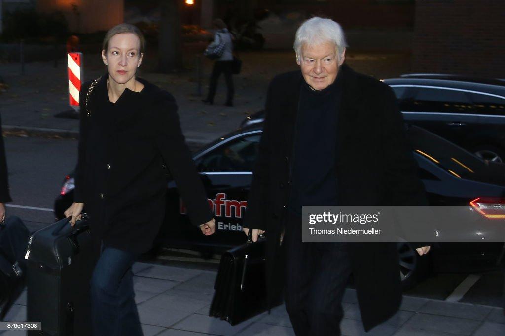 Lawyers Enter Pleas In Schlecker Trial