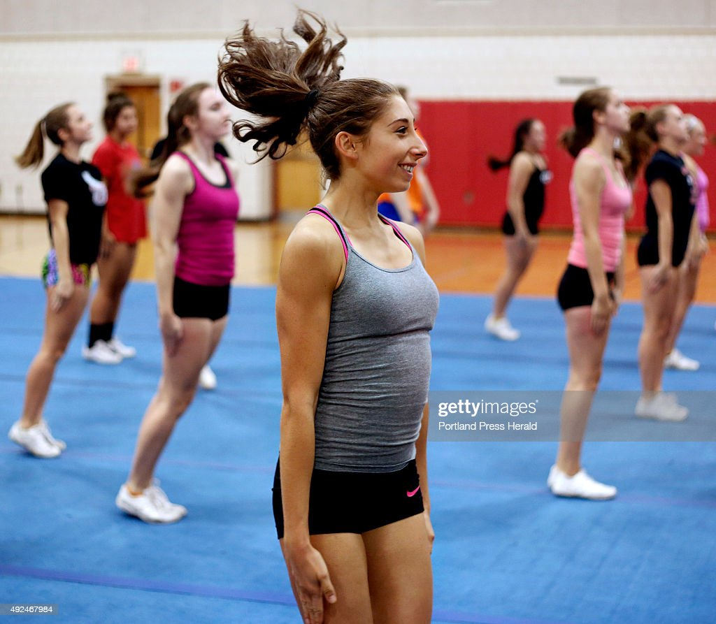 scarborough high school student who overcame anorexia pictures antonia caruso a scarborough high school junior has used weight training to heal her