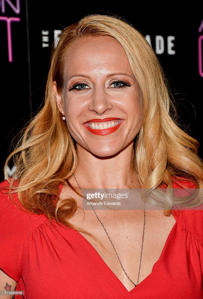 Antonia Crane arrives at the Los Angeles premiere of 'Afternoon Delight' at ArcLight Hollywood on August 19 2013 in Hollywood California