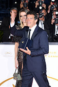 Palme D'Or Winner Photocall - The 72nd Annual Cannes...